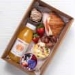 Croissant breakfast box (large)