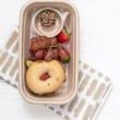 Bagel breakfast box (small)