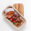 Brioche breakfast box (small)
