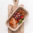 Croissant breakfast box (small)