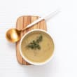 Potato & leek soup (DF) (500ml)
