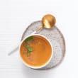 Pumpkin soup (500ml)