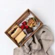 Gluten free box (large)