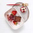 Brownie & cake package