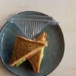 Individual gourmet sandwich