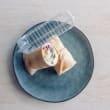 Individual gourmet wrap