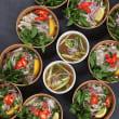 Noodle Soup Combo (15pax)