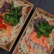Tofu & papaya salad (7-9pax)