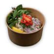 Signature noodle soup