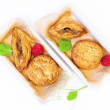 Cookie & pastry duo pack