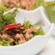 Chicken larb salad (650ml)