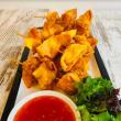 Fried Thai wontons (DF)