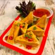 Deep fried tofu (1-2pax)