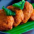 Thai fish cakes (DF)