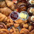 Mini handmade pastries (48 hrs notice)