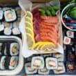 Sushi & sashimi box