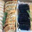 Bread & crackers platter (10-15 pax)