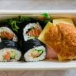 All day sushi & savoury box