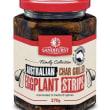 Sandhurst char grilled eggplant strips (270g)