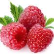 Raspberries premium punnet (125g)