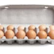 Cage eggs (700g) (12)