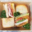 Gluten free brekkie box