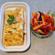 Lasagna & Salad Box