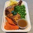 Roast Chicken Maryland Box