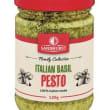 Sandhurst Italian basil pesto (135g)