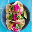 Fish Taco (3pcs)
