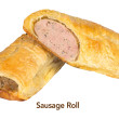 Sausage Rolls(box of 6)