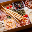 Leichardt - Charcuterie box