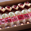 Lavender Bay - High Tea box (25)