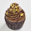 Crunchie cupcake