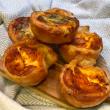 Homemade Egg tarts