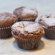 Gluten Free muffin