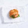 Mini savoury croissant (cold)