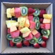 Fruit skewers (10)