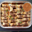Sausage rolls (25)
