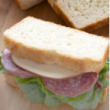 GF sandwiches