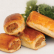 Mini sausage roll platter (12 pcs)