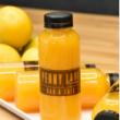 Fresh orange juice (350ml)
