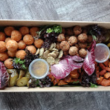 Thai antipasto platter (pp)