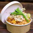 Pad Thai (Regular box)