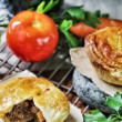 Beef & Caramelised Onion Pie (6 pack)
