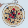 Fruit & yoghurt (1kg)
