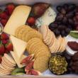 Cheese grazing box (10-15 pax)