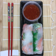 Rice Paper Roll Lunch Pack