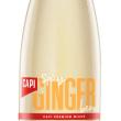 Capi Ginger Beer (12x750ml)
