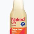 Naked Life  Ginger & Pomegranate (12x330ml)